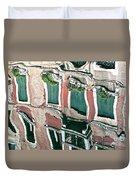 Venice Upside Down 3 Duvet Cover