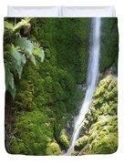 Ventana Wilderness Duvet Cover