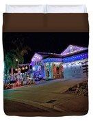 Ventura Christmas Duvet Cover