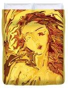 Venus 2008 Duvet Cover