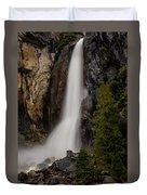 Vernal Falls Duvet Cover