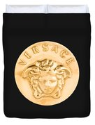 Versace Jewelry-1 Duvet Cover