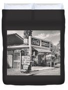 Guildford Wa. Deli And Lunch Bar  Duvet Cover