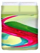 Vibrant Pattern Duvet Cover
