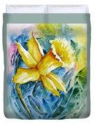 Vibrant Spring Duvet Cover