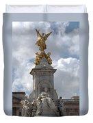 Victoria Memorial Duvet Cover