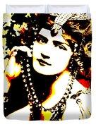 Victorian Temptation Duvet Cover