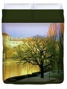 Vienna 1 Duvet Cover