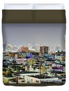 View Ratchada Duvet Cover