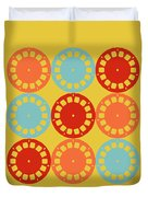 Viewmaster Duvet Cover