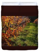 Vineyard 13 Duvet Cover