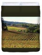 Vineyard 22 Duvet Cover