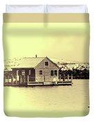 Vintage Cape Cod Duvet Cover