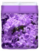 Violet Dream II Duvet Cover