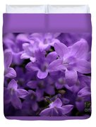 Violet Dream IIi Duvet Cover
