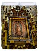 Virgen De Guadalupe 6 Duvet Cover