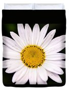 Virginia Daisy Duvet Cover