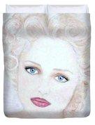 Virginia Duvet Cover