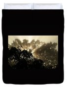 Virginia Sunrise Duvet Cover