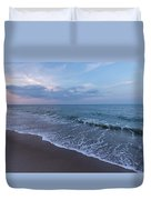 Vitamin Sea Lavallette Beach Nj  Duvet Cover