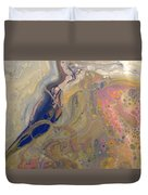Vivid Dreams 3 Duvet Cover