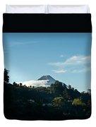 Volcan De Agua Antiqua Gutemala 1 Duvet Cover