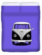 Volkswagen T1 1963 Duvet Cover