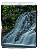 Wadsworth Falls 4 Duvet Cover