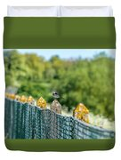 Wagtail  Duvet Cover