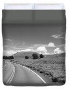 Waimea Ranchland Duvet Cover