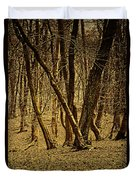 Wald Forest Duvet Cover