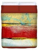 Wall Strip Duvet Cover