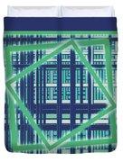 Wallpaper 30 Duvet Cover