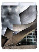 Walt Disney Center Duvet Cover