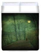 Wanderer Duvet Cover