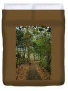 Wariman Pathway Duvet Cover