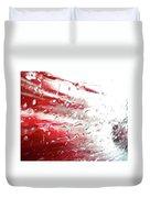 Wash Duvet Cover