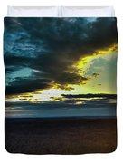 Washington Sunset Duvet Cover