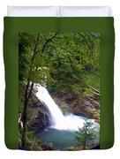 Washngton Falls1 Duvet Cover
