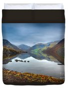 Wast Water Duvet Cover