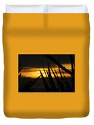 Watch More Sunsets Duvet Cover