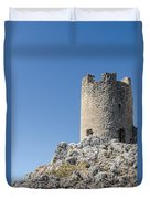 Watchtower Of Heaven 2  Duvet Cover