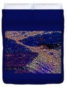 Water 1-3 Duvet Cover
