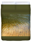 Water Abstract - 1 Duvet Cover