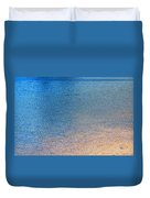 Water Abstract - 3 Duvet Cover