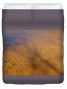 Water Abstract - 4 Duvet Cover