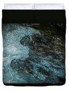Water Art 11 Duvet Cover