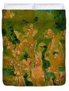 Water Bird Tapestry Duvet Cover