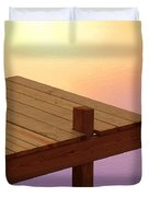 Water Color No3 Duvet Cover