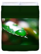 Water Diamonds 7  Duvet Cover